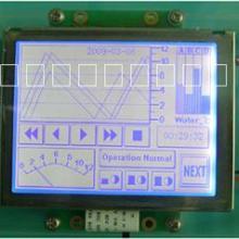 供应用于仪器仪表 数控设备的LCM液晶模块320240