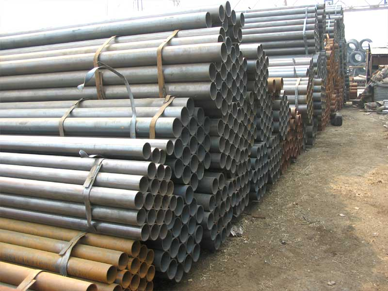 供应用于天然气的传输的云南昆明架子管焊管批发销售价格
