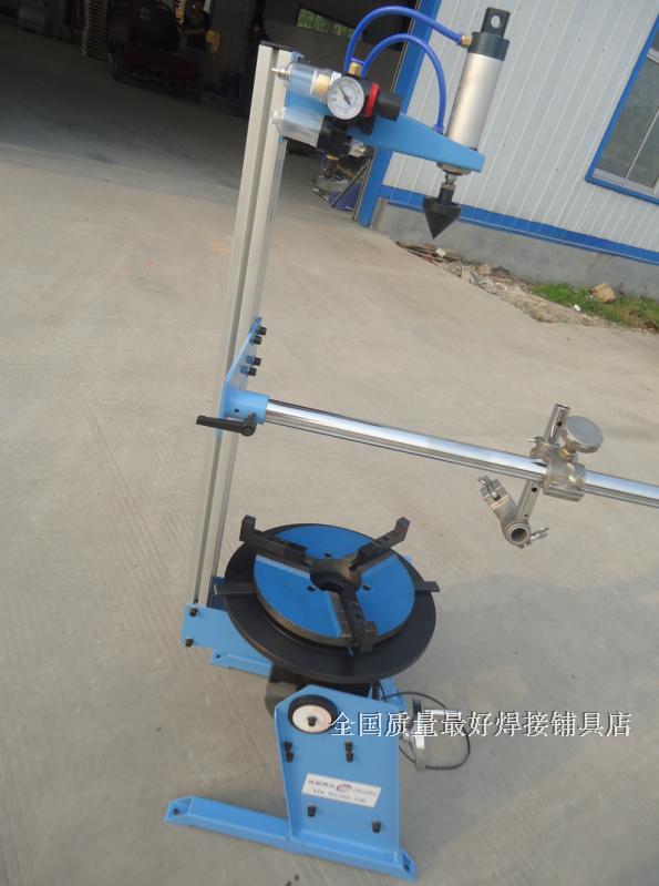 供应用于焊接转台的济南小型焊接机变位机
