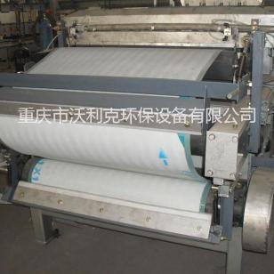 重庆DSYL型带式污泥脱水压滤机图片