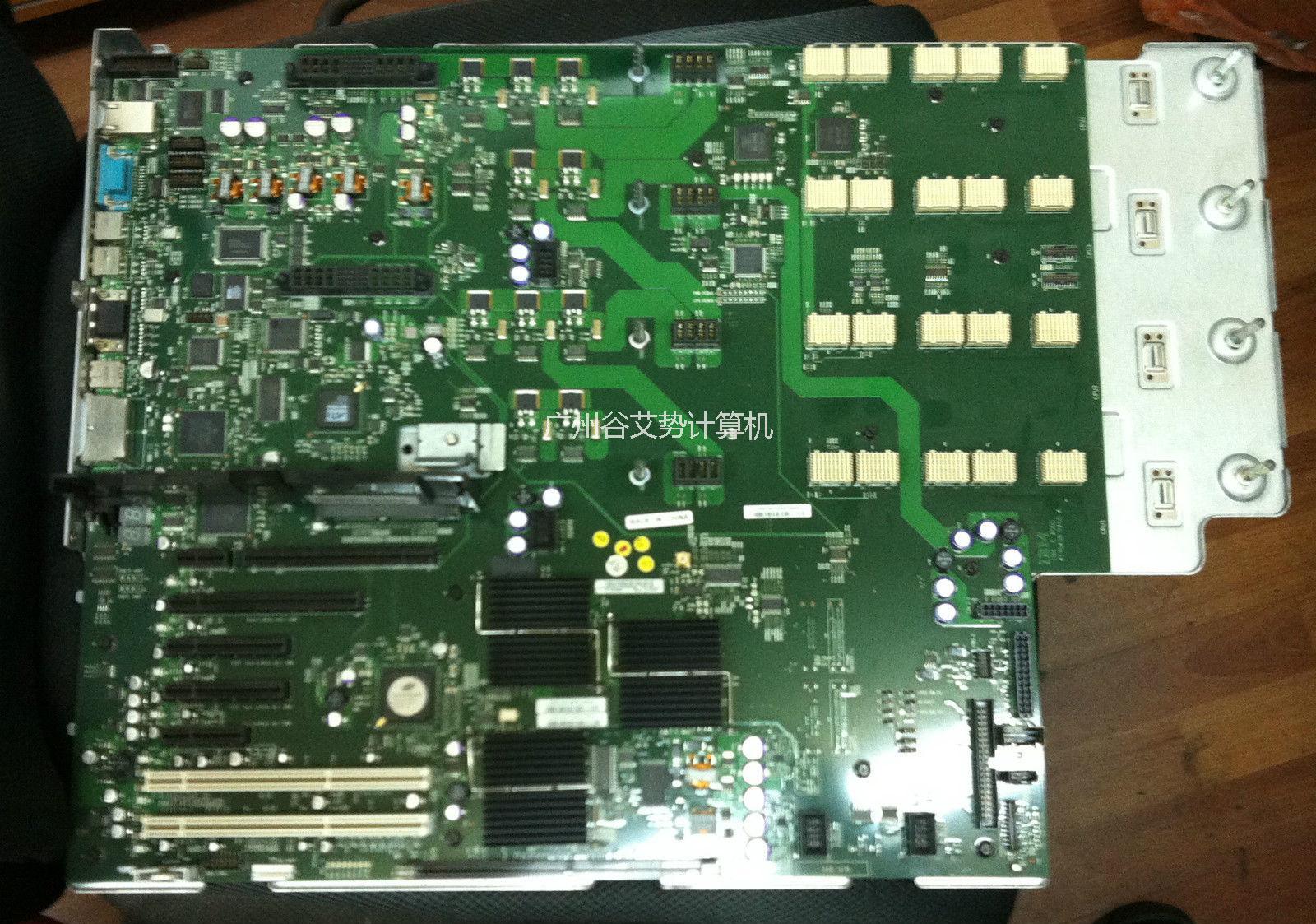 原装IBM X3755 42C9489服务器主板 43W7353/43W7394/40K7424 Systemboard