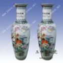 厂家大花瓶 出售定制一体化图片