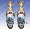 陶瓷大花瓶景德镇名瓷优等瓷质图片