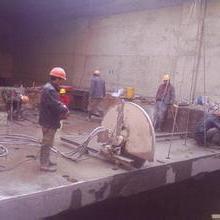 供应用于马路锯割的沈阳马路锯切割 沥青地面切割