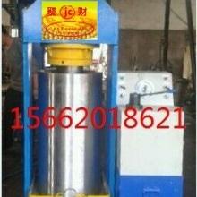 供應山西晉中商用棉籽大豆擠油機廠家,哪有賣立式環保型液壓榨油機的圖片