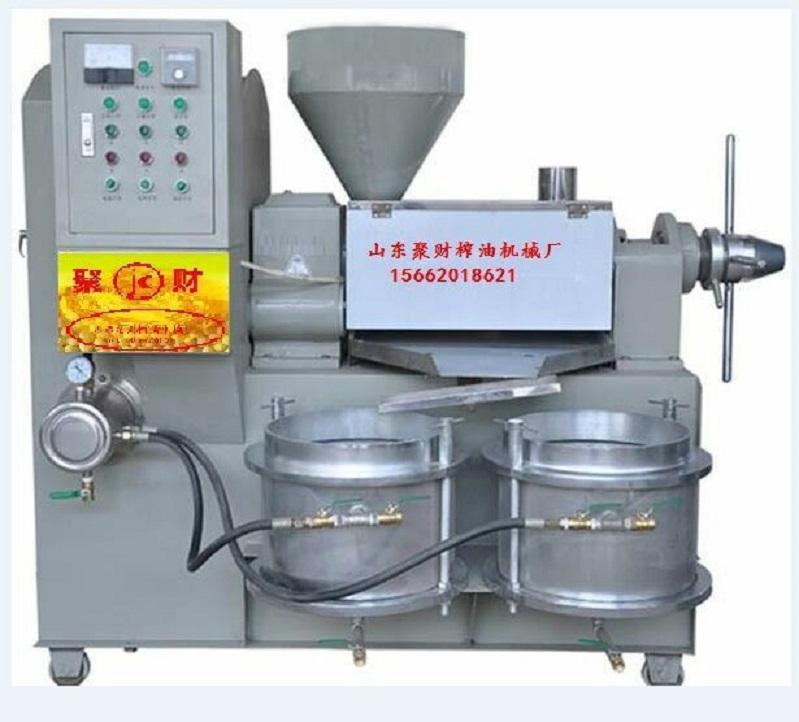锦州全自动大豆榨油机价格图片/锦州全自动大豆榨油机价格样板图 (1)