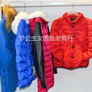 韩版女装冬装批发图片
