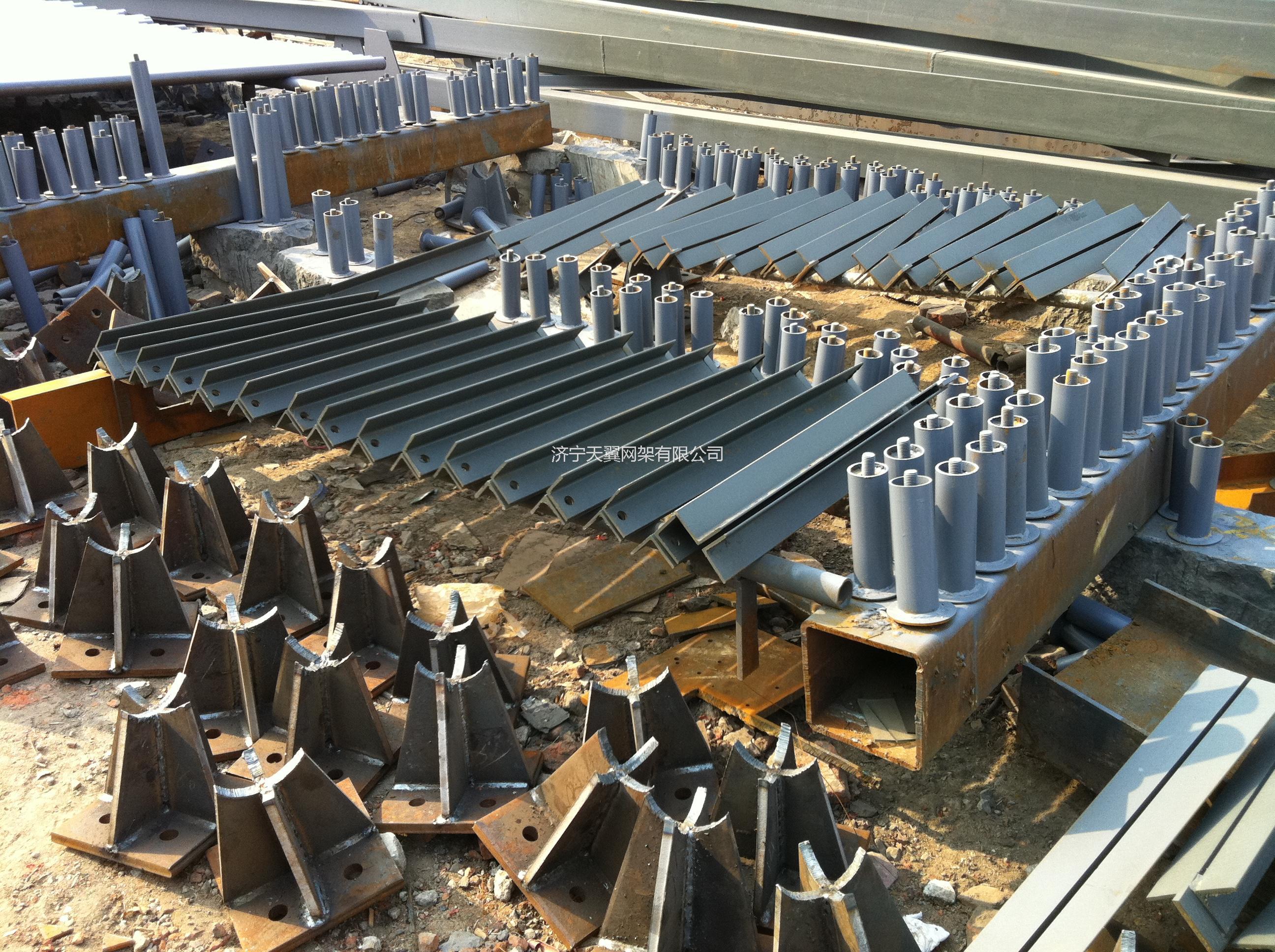 济宁钢结构工程实力企业质量可靠报价
