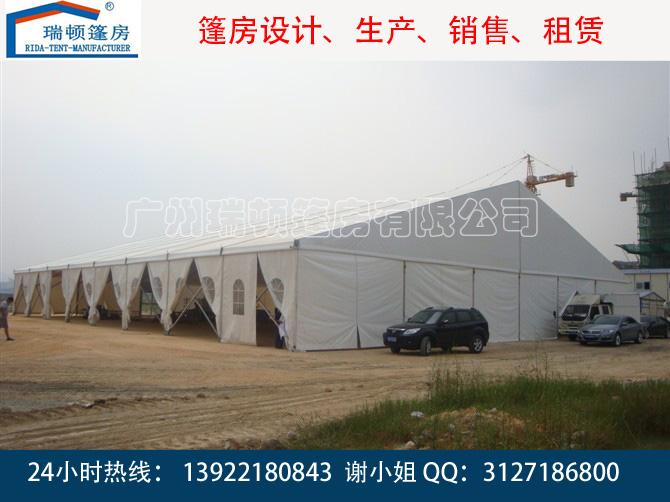 供应展览篷房_米尖顶篷房,欧式小篷房,户外防晒