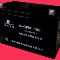 供应12V电池