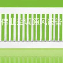 供应用于中央空调|消防通风|外墙装饰的单层百叶