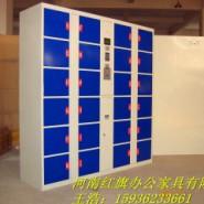 安阳24门电子存包柜图片
