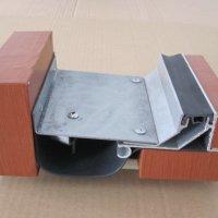 抗震型变形缝装置
