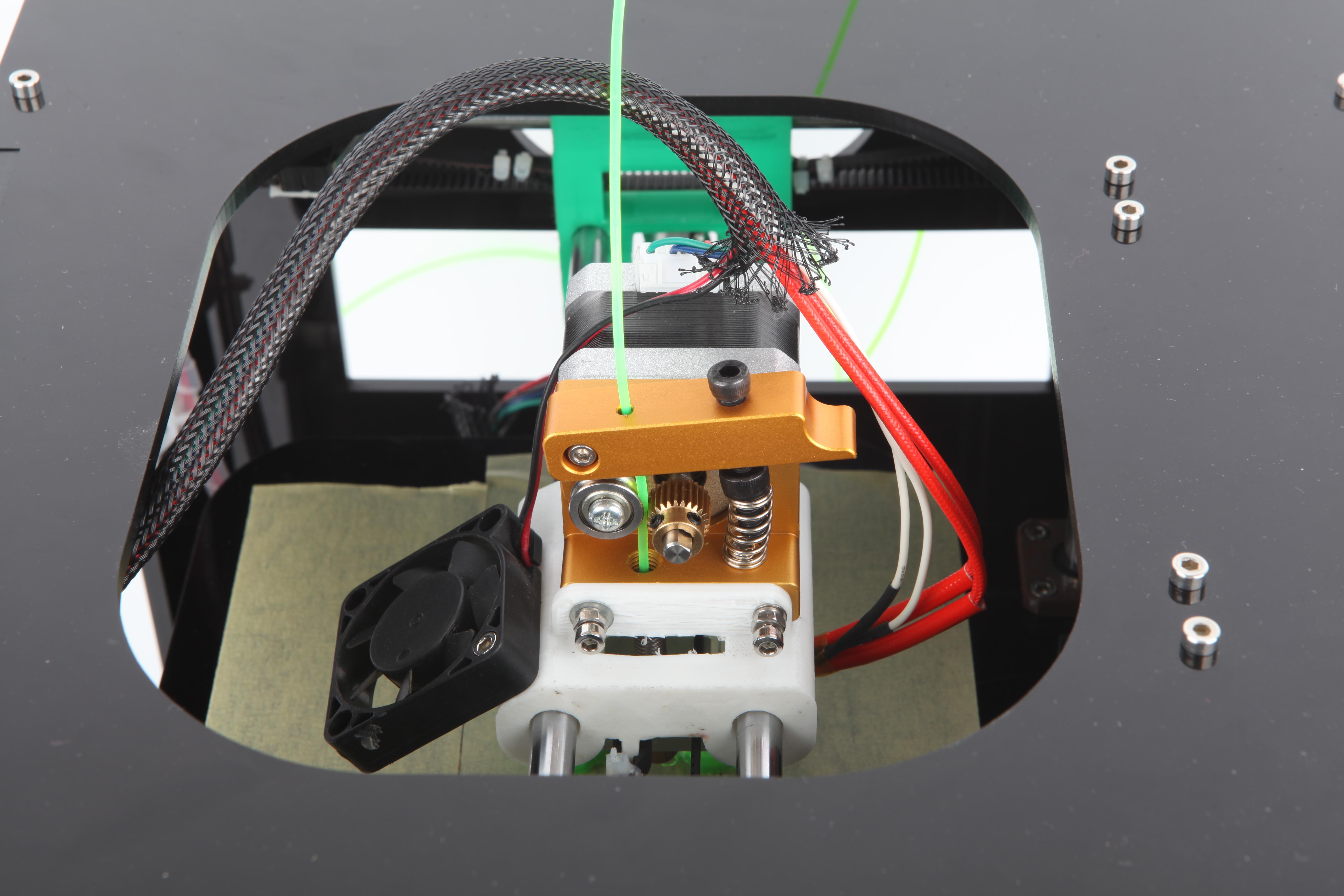 3D打印机图片/3D打印机样板图 (4)