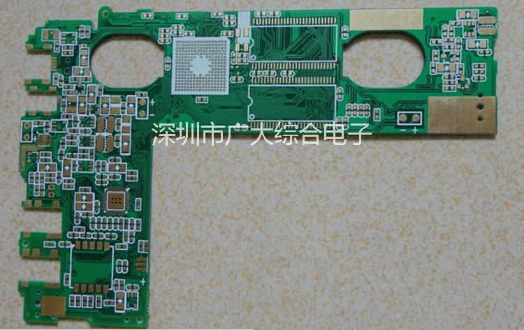 供应六层平板电脑板pcb电路板,线路板加急打样及批量
