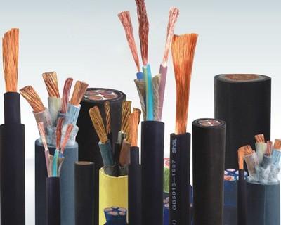 聚录乙烯绝缘电缆图片/聚录乙烯绝缘电缆样板图 (2)