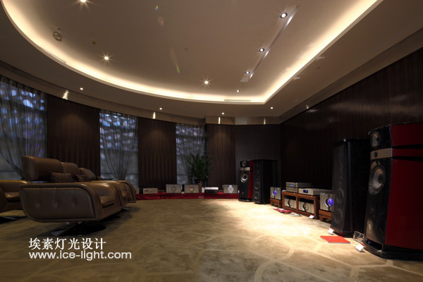 室内灯光设计方案报价