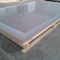 供应环保透明亚克力板,超厚水晶板直销