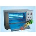 供应用于检测产品性能的台式转鼓紫外耐气候试验箱