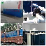 供应一体化电镀废水处理设备废水达标排放