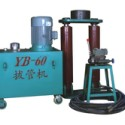 ZB-80电动液压型拔管机图片