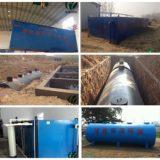 供应电镀污水处理设备一体化设备