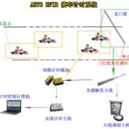 湖北卡丁车比赛电动计时仪系统供应图片