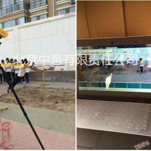 湖南学校田径考试电子计时仪供应商图片