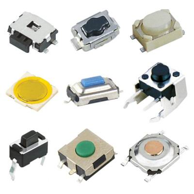 供应用于各种家电的st-1660l