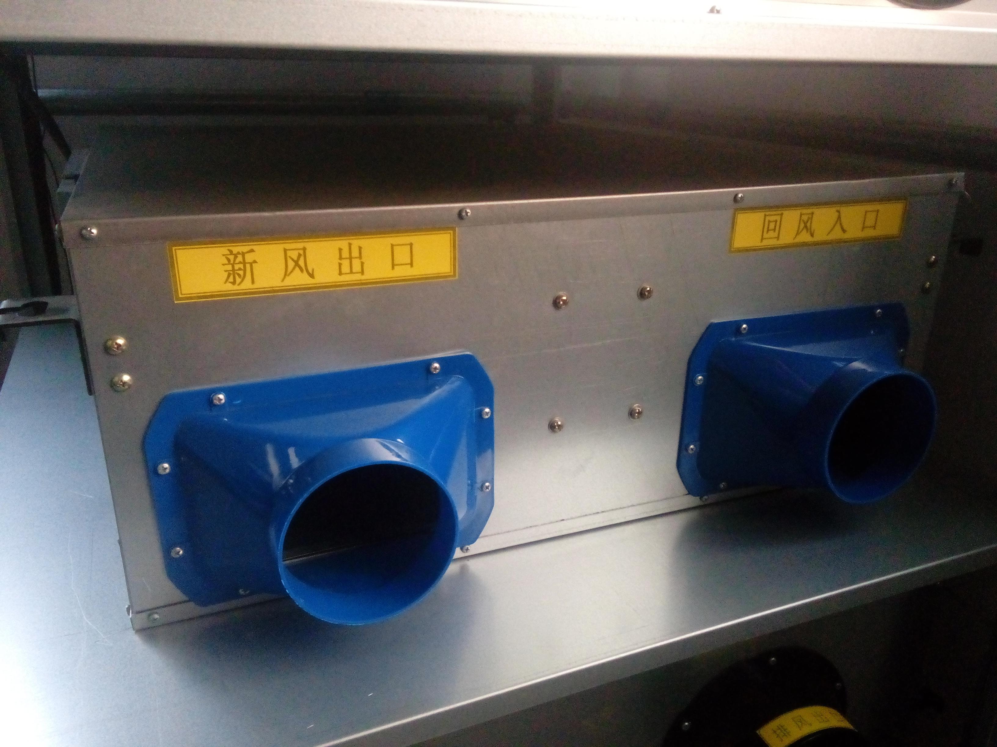 供应吊顶式新风换气机