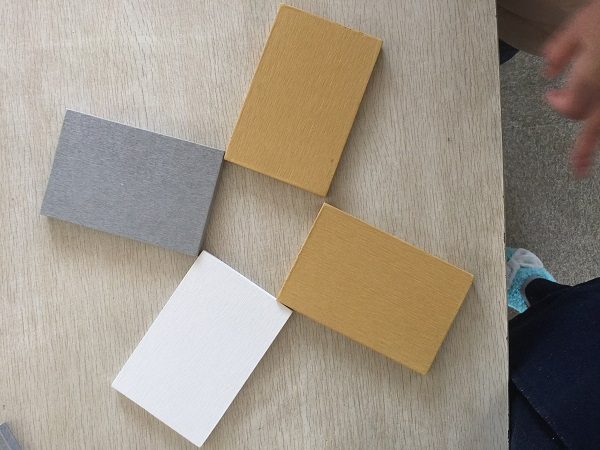高质纤维水泥板销售