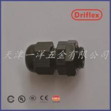 批发M16-8尼龙电缆防水接头电缆固定头葛兰头防水接头批发