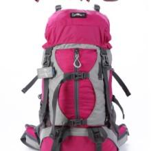 旅行背包厂,呼和浩特登山包厂【攀跃韩版双肩背包女】