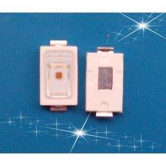 供应用于发光的5730橙光贴片灯珠,最新5730行情