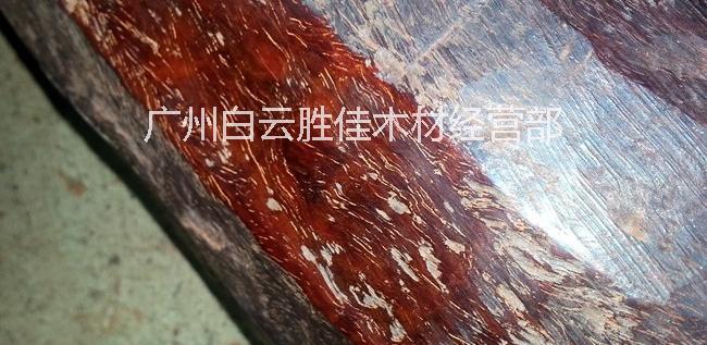 小叶紫檀原木价格
