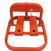 供应用于停车场管理的O型车位锁滨州停车场设施