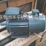 电机M2BAX200MLA6图片