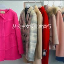 供应品牌女式冬装批发,杭州品牌折扣女装批发,河南品牌折扣女装批发图片