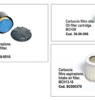 MCH6系列空气过滤器图片/MCH6系列空气过滤器样板图 (3)