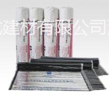 供应用于防水的甘肃青龙自粘橡胶防水卷材