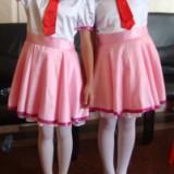 供应东莞六一儿童小学生舞蹈演出服定做 国庆演出服生厂