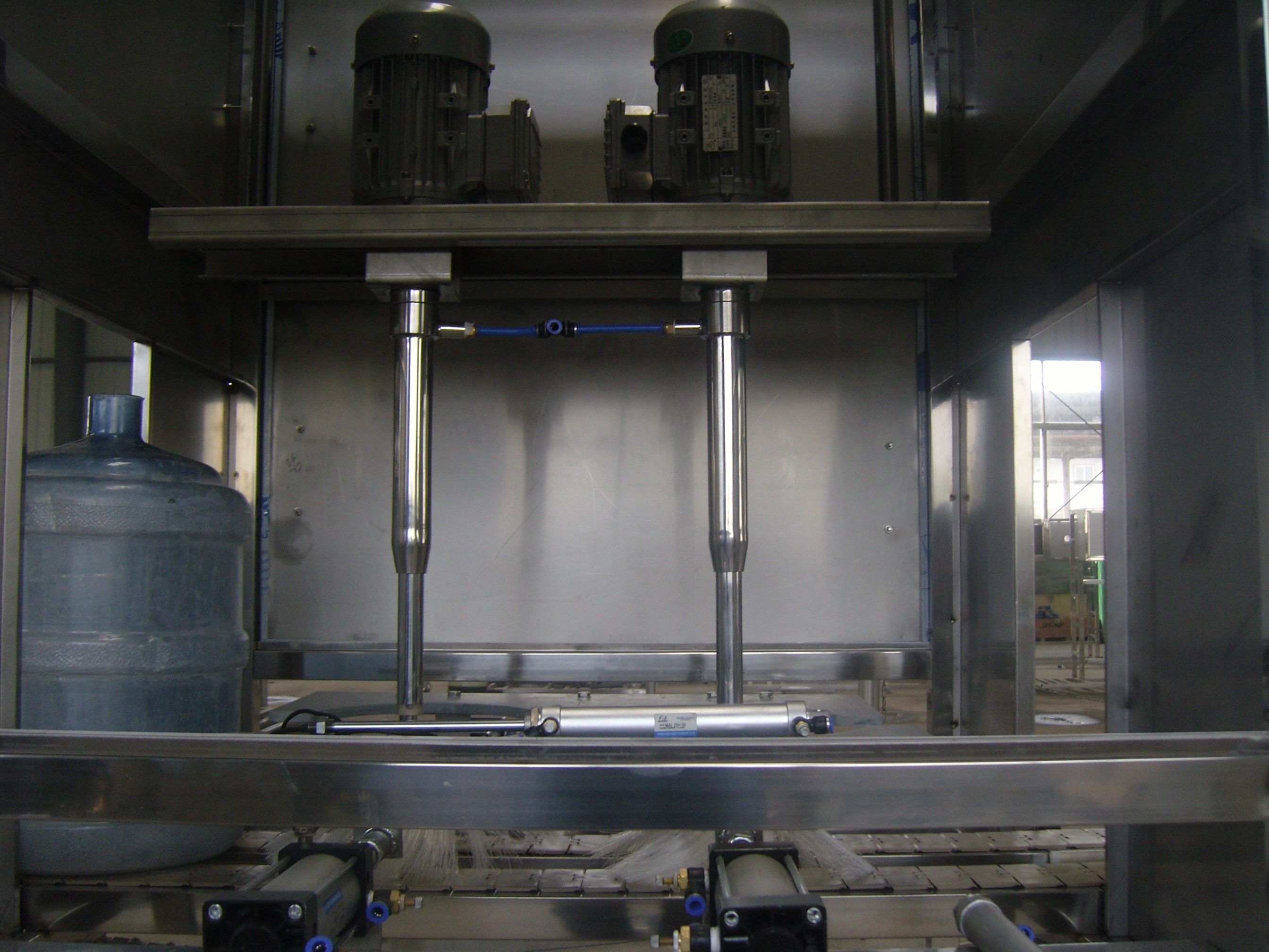 临沧桶装水生产设备_临沧桶装水生产设备批发