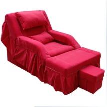 供应2016最新爆款足疗沙发直销梦达电动足疗洗脚沙发美甲美容桑拿浴场沙发按摩床足浴沙发躺椅