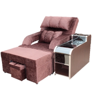 郑州电动足浴沙发足疗沙发美甲沙发图片