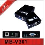 供应安博会VGA放大器300米