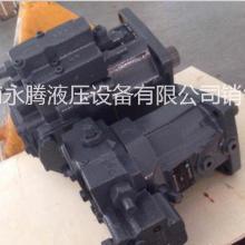 供应用于工程机械的力士乐A6VM160马达维修厂