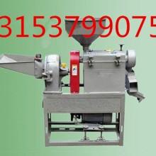 供应出米质量好效率高的碾米机河南厂家直销的碾米机