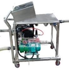 供应酸类液体定量计量灌装设备
