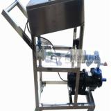 供应减水剂定量质量计量系统