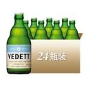 比利时白熊啤酒图片